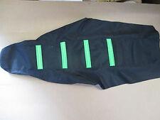 GUTS PRO RIBBED SERIES GRIPPER SEAT COVER KAWASAKI KX125 KX250 2003-2008