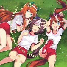 [CD] Smartphone Game  Uma Musume Pretty Derby: Endless Dream!! (Normal Edition)