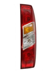 Brand New SAIC LDV Maxus Rear Tail Light Right Side (Driver Side) 2011-2018
