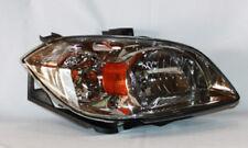 Headlight-SS Right TYC 20-6641-90