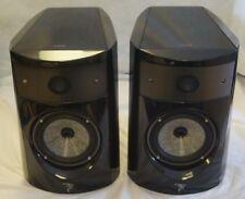 Focal Electra Be 1008 Bookshelf Speaker Pair - Slate Grey - DNG-166
