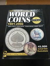 Standard Catalog of World Coins 2007 34th Edition