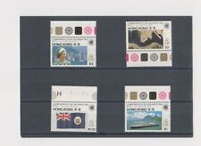 "HONG KONG, 1983, ""COMMONWEALTH DAY""  STAMP SET MINT NH. GOOD CONDITION"