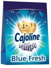 CAJOLINE BLUE FRESH SCENTED HANGING SACHETS DRAWER WARDROBE AIR FRESHENER 3pcs