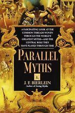 Parallel Myths by J. F. Bierlein (1994, Paperback)