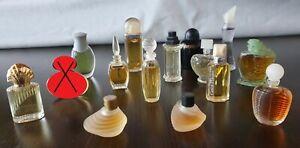 14 Parfum Miniaturen - Roccobarocco, Yves Rocher, Giorgio, Balenciaga, u.a.#11