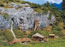 Faller 272532 - 1/160 / N Jagdhütte Mit Hochsitz - Neu