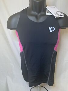 Pearl Izumi Select Pursuit Womens Tri Triathlon Tank Top Size Large New With Tag