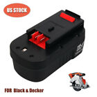 18V 2.0Ah NiCD Slide Drill Battery for Black & Decker HPB18 HPB18-OPE 244760-00