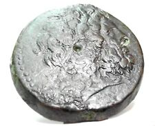 EGYPT-EGITTO (Tolomeo IV) AE-PENTOBOLO