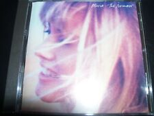 Olivia Newton-John ‎– The Rumour Rare Original Australian CD - TVD 93263