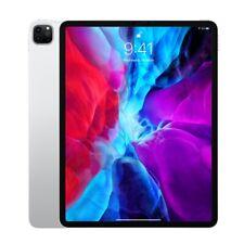Apple 12.9-inch iPad Pro 2020 256GB Wi-Fi Silver