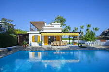 June Villa Accommodations