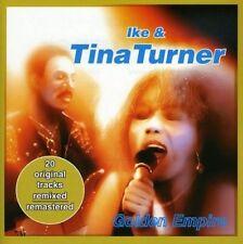 CD de musique album soul Tina Turner