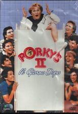 Dvd **PORKY'S II ~ IL GIORNO DOPO** nuovo 1983