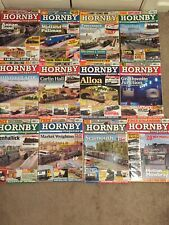 More details for hornby magazines 12 issues 2012