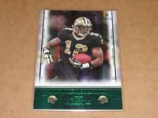 2008 Prestige MARQUES COLSTON #63 Green SP/25 New Orleans SAINTS - Hofstra PRIDE
