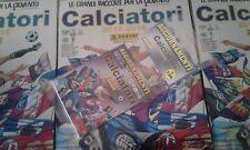 AGGIORNAMENTI FIGURINE CALCIATORI PANINI 2015-16 CALCIO MERCATO (A1-A50)