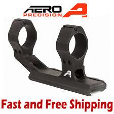 Aero Precision Ultralight 30mm Extended Rifle Scope Mount - Black (APRA210500)