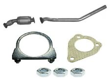 BM80116H Approved Diesel Exhaust Catalytic Converter - FITTING KIT INCLUDED