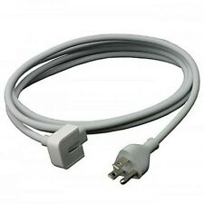 Apple Macbook Pro 6ft Power AC Adapter Power Extension Cable Cord 100% Genuine