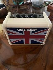 Blackstar Fly 3 Union Jack Mini Amp Ltd Edition Cream