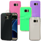Custodia TPU Flexy pr Samsung Galaxy S7 Edge G935F cover morbida case flessibile