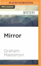 Mirror by Graham Masterton (2016, MP3 CD, Unabridged)