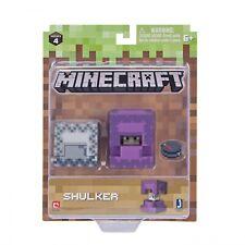 Minecraft Figur Spielset Shulker Jazwares 19973