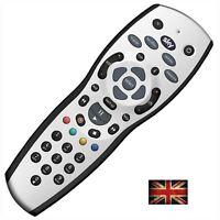 BRAND NEW SKY + PLUS HD BOX REMOTE CONTROL 2017 REV 9f REPLACEMENT UK STOCK
