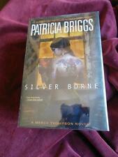 Patricia Briggs - SILVER BORNE- 1st