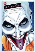 Batman Joker Devil's Advocate Trade Paperback Tpb Graphic Novel
