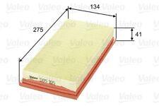 Luftfilter VALEO 585165