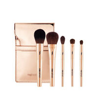[PONY EFFECT] Mini Makeup Brush Set