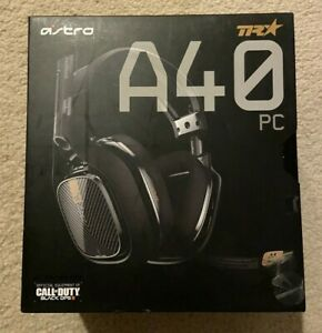 Astro A40 Headsets ONLY XBOX, PS4, PC