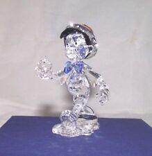 Swarovski Crystal Disney Pinocchio Annual Edition Figure 1016766 BNIB Retired