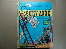 DARGUAD,LUCKY LUKE,1st GREEK EDITION 1977,No 7.VF CONDITION,VINTAGE.