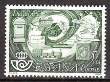 Spain - 1978 Stamp Day - Mi. 2372 MNH