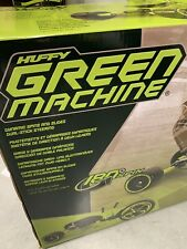 Huffy Green Machine (New in Box unassembled) 2 available