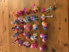 Lot of 23 Hasbro My Little Pony Figures Mixed