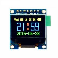 "0.96 0.95"" inch SPI Full Color OLED Display Module SSD1331 96X64 LCD for Arduino"