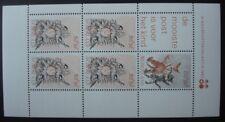vel - blok NVPH 1279 (Postfris, MNH)