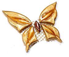handmade Mosaiksteine-SCHMETTERLING-Farbe:gold 9 Variante
