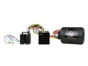 CTSMC002.2 RADIO STEERING WHEEL STALK ADAPTOR CONTROL FITS VOLKSWAGEN CRAFTER