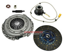 GF HD CLUTCH KIT w/ SLAVE CYL 03-07 CHEVY SILVERADO GMC SIERRA 1500 PICKUP 4.3L