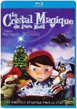 Le cristal magique du père Noël BLU-RAY NEUF SOUS BLISTER