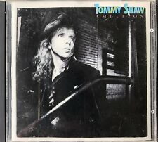 TOMMY SHAW - AMBITION - CD