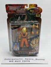Dragon Ball Z Hybrid Action Super Sayian Goku BANDAIFigure JAPAN