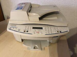 SAMSUNG SCX-1150 Farb-Drucker Kopierer Scanner // All in one