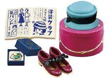 Re-Ment Miniature Modern Girl Set # 3 Shopping
